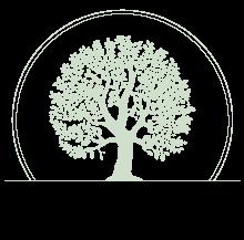 Logo des Waldfriedhofs Schönburger Land ohne Schrift